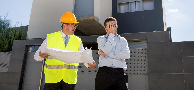 Control de calidad: la solución para reducir los defectos en una construcción