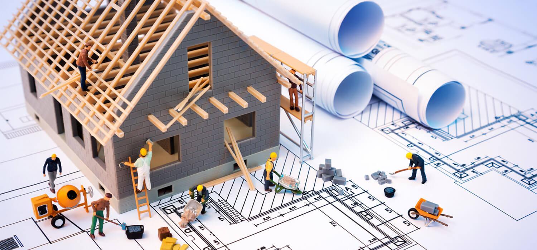 Tipos de seguros que necesita una empresa de construcción