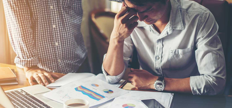 Los problemas que enfrentan los emprendedores en su primer año pueden ser amenazadores, pero fácilmente solucionables.