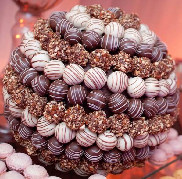 postres y dulces en guayaquil